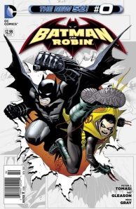 batman and robin 0 review