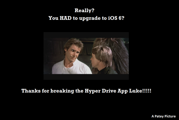iOS 6 MDM Webinar