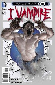 I, VAMPIRE 0 REVIEW