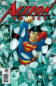 Action Comics 864