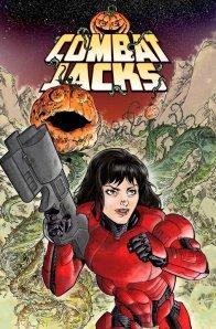 COMBAT JACKS COVER