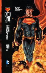 superman earth one volume 2