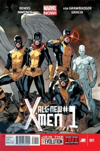 all-new-x-men-1 cover