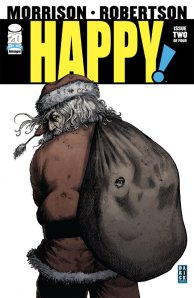 HAPPY 2 Cover