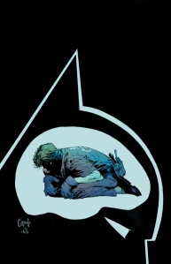 Batman 15 review cover