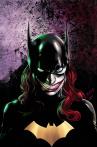 batgirl 16 cover