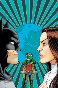 batman incorporated 6 cover