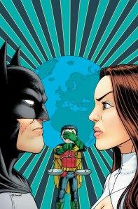 batman incorporated 6 cover