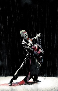 BATMAN 17 COVER