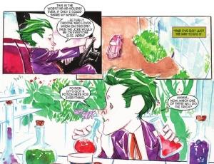 Lil Gotham Valentine Special