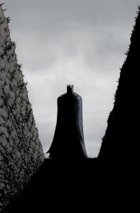 BATMAN INC 9 Cover