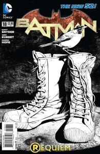 batman 18 cover