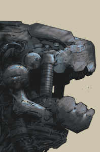 planetoid 5 cover