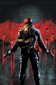 redhood cover 18