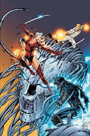 stormwatch 18 cover
