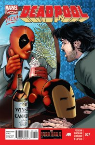deadpool-7 cover