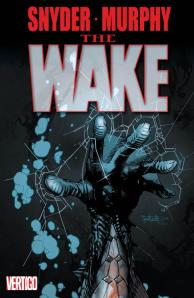 THE WAKE 1 COVER