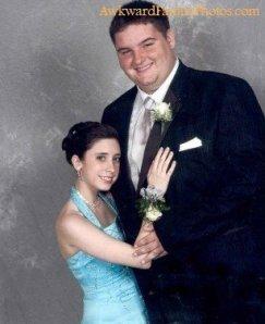awkward prom