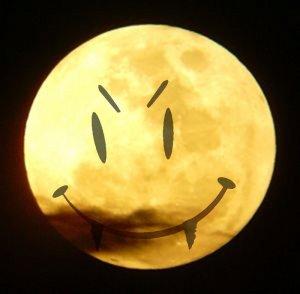 evil-moon