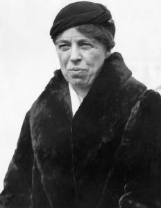 first-lady-eleanor-roosevelt-everett