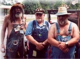 drunk hillbillys