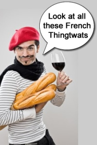french things