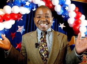 gary Coleman Governor