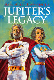 jupiters legacy 3 cover