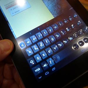 tactus tactile touchscreen