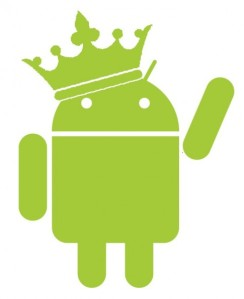 Android-enterprise-King