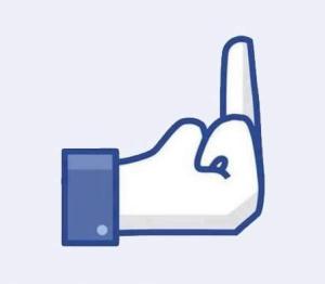 Facebook likes suck