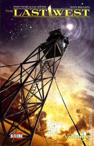 the last west OGN cover