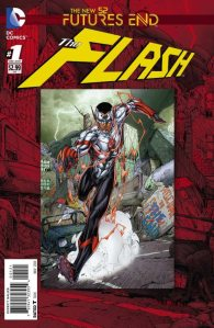 FUTURES END FLASH 1