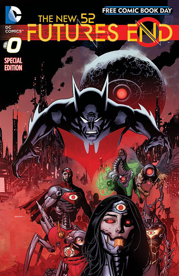 ROB PATEY'S FU#$TON OF FUTURES END REVIEWS and SPOILERS 9/24/14