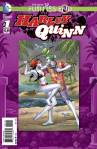FUTURES END HARLEY QUINN 1