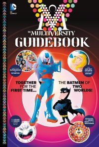 MULTIVERSITY GUIDEBOOK COVER