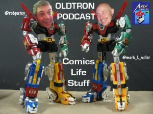 Comic Book Podcast