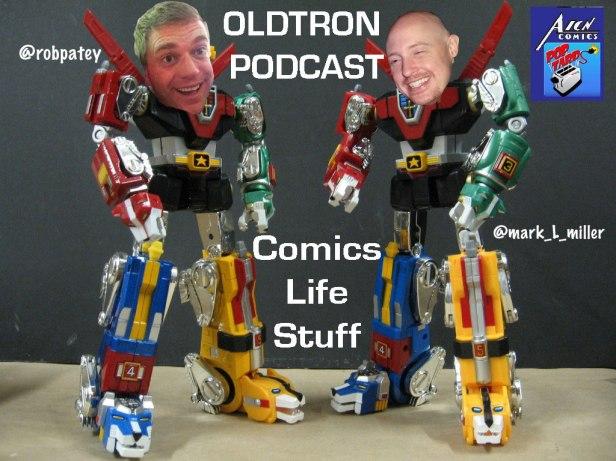 Comic Book Podcast