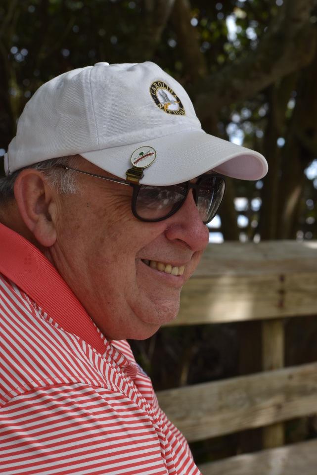 Bob Patey